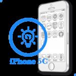 iPhone 5C - Замена датчиков освещения и приближения