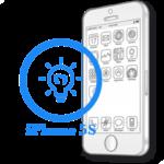 iPhone 5S- Замена датчиков освещения и приближения