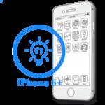 6 Plus iPhone - Замена датчиков освещения и приближения