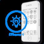 4- Замена датчиков освещения и приближения iPhone