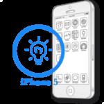 iPhone 5 - Замена датчиков освещения и приближения