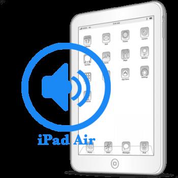 iPad Air Замена полифонического динамика