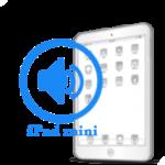 iPad - Замена полифонического динамика (buzzer) mini