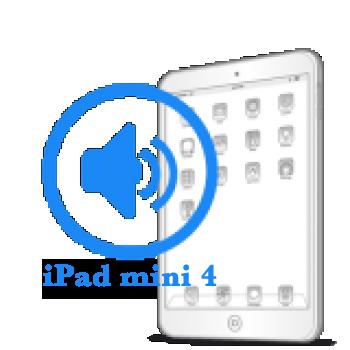 Ремонт Ремонт iPad iPad mini 4 Замена динамика
