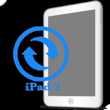 iPad 2- Замена экрана (дисплея)