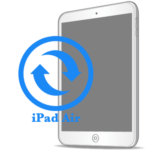 iPad Air- Замена экрана (дисплея)