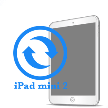 iPad - Замена экрана (дисплея) mini Retina