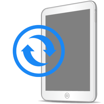 Замена экрана (дисплея) iPad Pro 9.7''