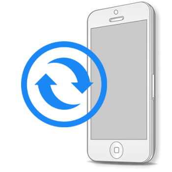 Замена экрана (дисплея) iPhone 5C