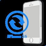 iPhone 5S - Замена экрана (дисплея) копия