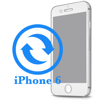 iPhone 6 Замена экрана (дисплея) оригинал