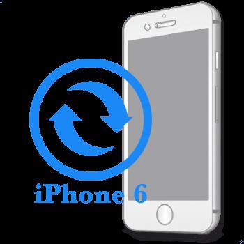 Ремонт iPhone 6 Заміна екрану (дисплею)  копія