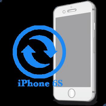 Ремонт iPhone 6S Замена экрана (дисплея)  оригинал