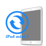 mini 3 iPad - Замена экрана Mini 3