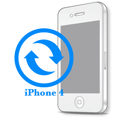 iPhone 4 - Заміна екрану (дисплею) копія