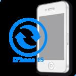 iPhone 4S- Замена экрана (дисплея)