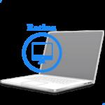 Замена экрана в сборе на MacBook Pro Retina 2012-2015