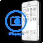 iPhone 5 - Замена передней (фронтальной) камеры