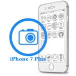 7 Plus iPhone - Замена задней (основной) камеры копия