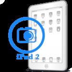 iPad - Заміна фронтальної (передньої) камери 2