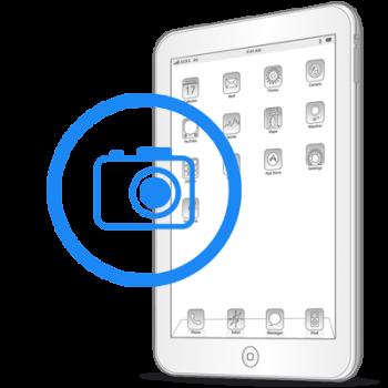 Замена фронтальной (передней) камеры iPad 3 (new iPad)