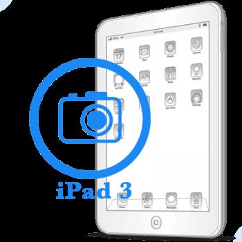 iPad - Замена фронтальной (передней) камеры 3