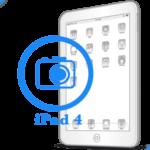 iPad 4- Замена фронтальной (передней) камеры