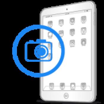 Замена фронтальной (передней) камеры iPad Air