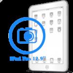 Замена фронтальной (передней) камеры iPad Pro 12.9ᐥ