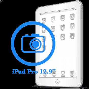 12.9ᐥ Pro iPad- Замена фронтальной (передней) камеры