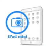 iPad - Замена фронтальной (передней) камеры mini