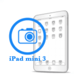 mini 3 iPad - Замена фронтальной (передней) камеры Mini 3