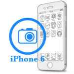 iPhone 6 - Замена передней (фронтальной) камеры