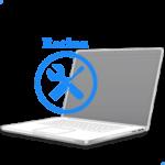 Замена камеры на MacBook Pro Retina 2012-2015