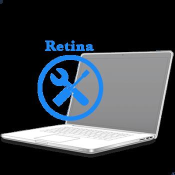 MacBook Pro - Замена камеры Retina 2012-2015
