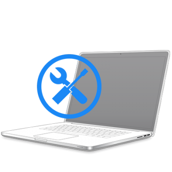 Замена камеры на MacBook Pro Retina