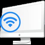 - Замена карты Wi-FiiMac