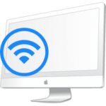 iMac A1311 A1312 - Замена карты Wi-FiiMac A1311 A1312