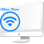 Замена карты Wi-Fi на iMac (New) A1418 A1419