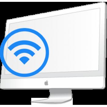 Замена карты Wi-Fi на iMac