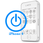 4- Ремонт кнопки включения (блокировки) iPhone