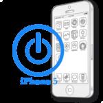 Ремонт кнопки включения (блокировки) iPhone 5
