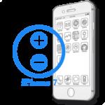 iPhone 7- Ремонт кнопок громкости