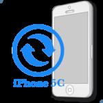 iPhone 5C - Замена контроллера изображения (подсветки)