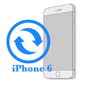 iPhone 6 - Замена контроллера изображения (подсветки)