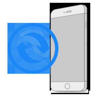 Замена контроллера изображения (подсветки) iPhone 6