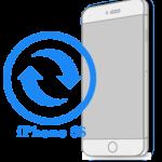 iPhone 6S - Замена контроллера изображения (подсветки)