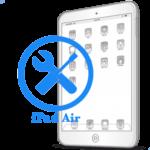 iPad - Замена контроллера питания Air