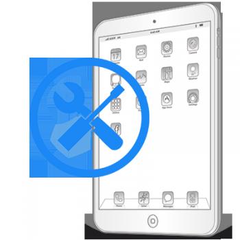 Замена контроллера питания iPad Air