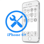 iPhone - Замена контроллера питания 6Plus